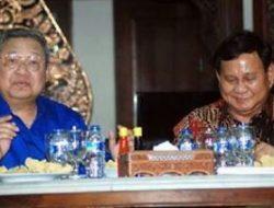 SMRC: SBY Ikut Pecat Prabowo di Militer, Fadli Zon, Itu Tidak Benar