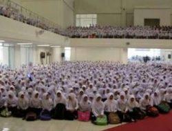 Dewan Mahasiswa UIN SGD Tuding, PBAK Bermasalah