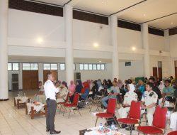 Pudarnya Rasa Kepedulian Terhadap Bangsa di Era Sekarang, Tokoh Pemuda : Seminar Kebangsaan Harus Terus Digaungkan