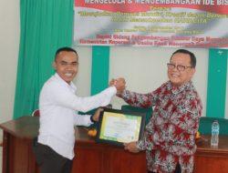 Kemenkop dan UKM RI Terus Konsisten Menciptakan Wirausaha Muda Indonesia yang Mandiri dan Kreatif