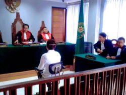 Sidang Kasus Notaris Umiati : Hakim Cecar Pemilik Tanah
