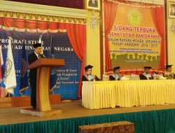 Ace Hasan Syadzily: Tumbuhkan Budaya Birokrasi Yang Bedaya Saing