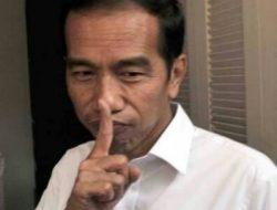 Mahasiswa Banten Tuding, Kunjungan Jokowi Ke Pandeglang, Pencitraan Menjelang Pilpres