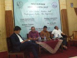 Bappeda Provinsi Banten Minta, HMB Jakarta Berikan Masukan Soal RPJMD