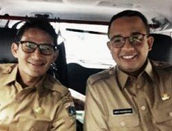 Predikat WDP DKI, Terjadi Sejak Masa Jokowi Sampai Ahok, Masa Anies-Sandi ?