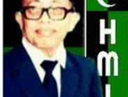 Pendiri HMI, Lafran Pane Jadi Pahlawan Nasional