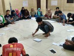 Tumbuhkan Sikap Kritis, Mahasiswa Banten Menggelar Diskusi Rutin