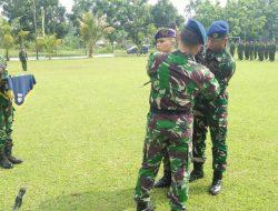 Buka Suskalaknas Menwa Indonesia Angkatan VIII Tahun 2017, Danwingdiktekkal Kodiklat AU : Ini 3 Tujuan Utama Kami