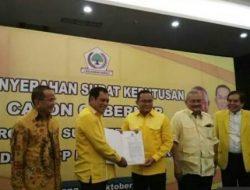 Golkar Usung Dodi Reza Maju Pilkada, Dinasti Politik Gubernur Sumsel Menguat