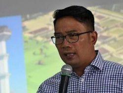 T-Rex Cyber Sasar Pemilih Muda Untuk Dukung Ridwan Kamil di Pilgub Jabar