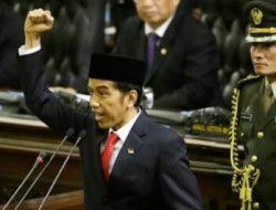 Waduh, Setnov Ditahan KPK, Jokowi Mau Pimpin Golkar ?