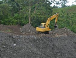 """Asbuton"" Harta Karun Indonesia yang Tak Jadi Primadona"