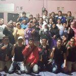 Komitmen Roemah Djoeang Jakarta Utara Mengkawal Pemerintahan Anies-Sandi