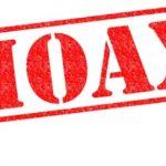 Yusril Membantah Tulisan Hoax Yang Jadi Viral Atas Nama Dirinya