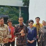 Kriteria Cawapres yang Diinginkan Jokowi di Pilpres 2019