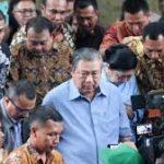 SBY Resmi Laporkan Kuasa Hukum Setya Novanto ke Bareskrim