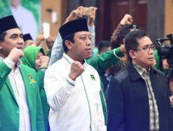 Strategi PPP Menangkan Duet Ganjar dan Gus Yasin