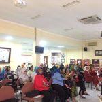 Berikan Pembekalan Pada Caleg, Kowani Gelar Sosialisasi UU No 7/2017
