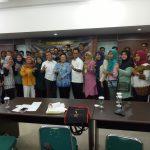 Konsisten Bangun Kemandirian Ekonomi, LSM PIN Kembali Gelar Pelatihan Wirausaha Pemula