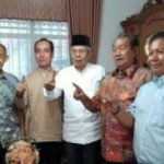 Meski Ada Dodi Reza, Tokoh Golkar Sumsel Tetap Dukung HD-MY di Pilkada Sumsel 2018