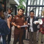 Diduga Korupsi Dana Pramuka, IMM Sumut Desak Kejatisu Periksa Mantan Bupati Tapteng