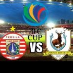 Menang Besar, Persija Hanya Naik Satu Peringkat di Klasemen Sementara AFC