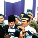 Lantik Pjs Bupati Kabupaten Tangerang, Wahidin Halim Minta Pejabat Jangan Petantang Petentang !