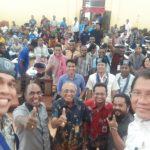 Rektor Unipa: Pemerintah dan Kampus Harus Rangkul Kelompok Cipayung