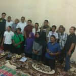 Hadapi Tahun Politik, Relawan Roemah Djoeang Kecamatan Koja Gelar Konsolidasi