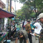 Langgar Perda No 6/2011, Puluhan PKL Kota Tangerang Ditertibkan