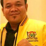 Soal Kesejahteraan Rakyat, GOJO: Tanggung Jawab Semua Pihak !