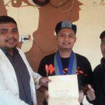 Sepakat, Kelompok Cipayung Plus Jawa Timur, Dukung KNPI Gus Ipin