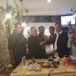 Konas Menwa Indonesia: Keberhasilan Kepemimpinan DANMENWA Adalah Menambah Satuan Menwa Baru