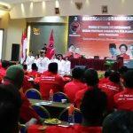 Sambut Tahun Politik, PDIP Minta Semua Kader Banteng Tak Loyo !