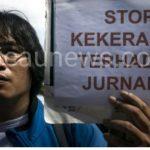 Kebebasan Pers di Indonesia Masih Terancam, Pemerintah Kemana ?