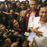 PKS Berharap Gerindra Mendeklarasikan Calon Presiden 2019