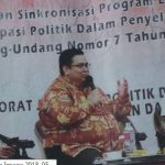 Selama Ramadhan, Direktur Poldagri Himbau ASN Tidak Terlibat Kegiatan Bernuansa Politik