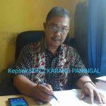 246 Peserta didik ikuti USBN tingkat Sekolah Dasar di kecamatan Tambaksari Ciamis