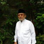 RUU Anti Teroris Alot, KGPH Soeryo Soedibyo Mangkoehadiningrat Dukung Jokowi Keluarkan Perppu