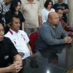 DPP Baja Perindo Kecam Tindakan Bom Bunuh Diri di Surabaya