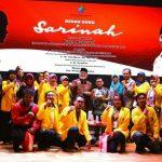 Soal Bom Gereja di Surabaya, KGPH Soeryo Soedibyo Himbau Masyarakat Jangan Sebarkan Foto Korban