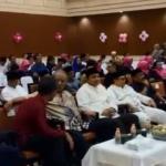 BPK Berikan Santunan 300 Anak Yatim Piatu