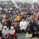 Santuni 1.000 Anak Yatim, Karang Taruna Banten Terus Lakukan Konsolidasi