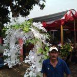 H-1 Pencoblosan, Begini Penampakan TPS 20 Desa Rancagong