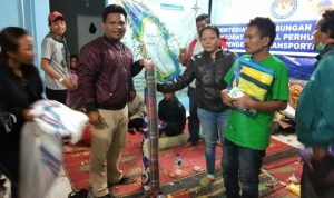 Laporan Tim Relawan GMKI Dalam Pencarian Korban KM Sinar Bangun