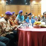 Zulkifli Hasan: IARMI Harus Jadi Pelopor Persatuan NKRI