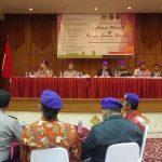 Sikapi Soal Radikalisme di Kampus, DPP IARMI DKI Jakarta Gelar FGD