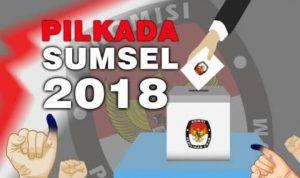 Hasil Empat Lembaga Survei, Paslon HDMY Unggul di Pilkada Sumsel