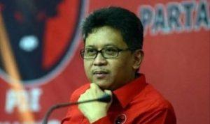 TB Hasanudin Tumbang di Jabar, PDIP Masih Klaim Menang 10 Persen