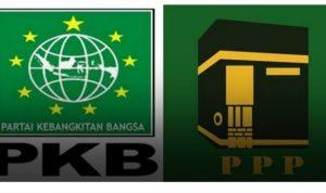 PPP Tumbangkan PKB di Pulau Jawa, Bagaimana Nasib Cak Imin ?